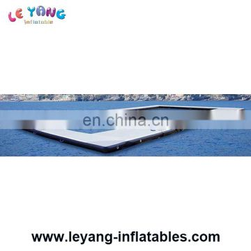 Inflatable pool for sea ,inflatable swimming pool for kids ,inflatable water pool for yacht