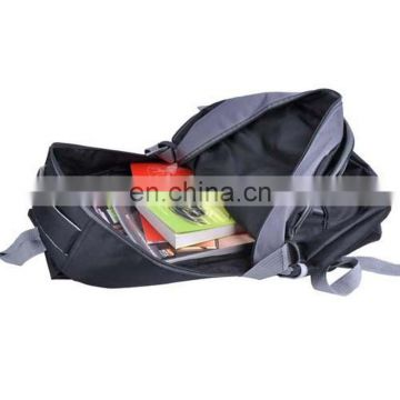 Hot selling children satchel book bag with logo design