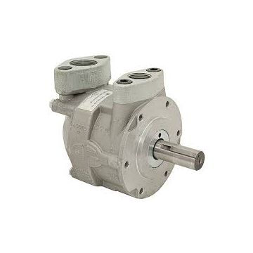 Phosphate Ester Fluid Vickers Vane Pump 35v-38a-1b-22r Rubber Machine