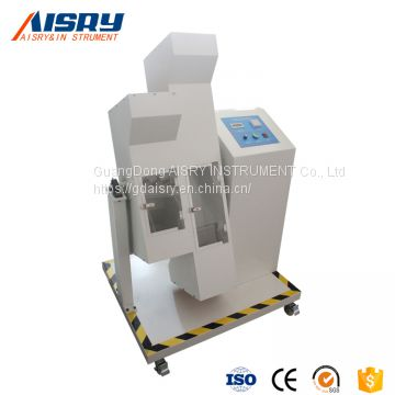 National Industry Standard Double Tumbling Barrel Drop Test Machine