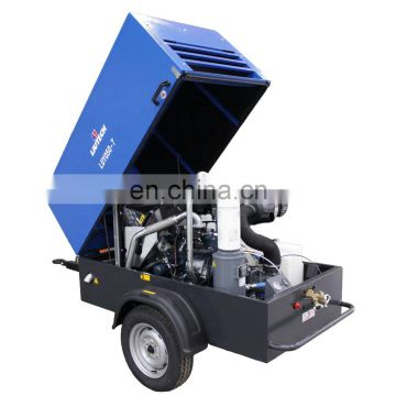 good price 48v dc conditioner 800 psi air compressor for farming