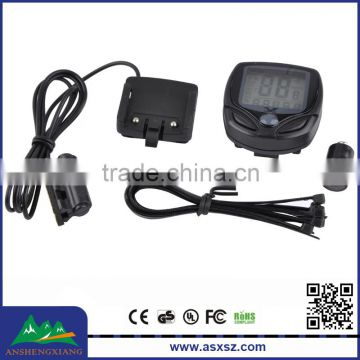 Wholesale Cheap MultiFunction Waterproof Wireless Bicycle Computer distributors