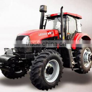 Used Tractors For Sale >> Yto Lx2204 220hp Used Small Cheap Farm Tractors For Sale Of