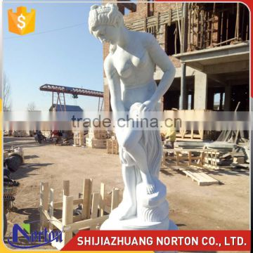 Norton the modern female nudemarble sculpture statue type marble sculpture NTMF-F001C