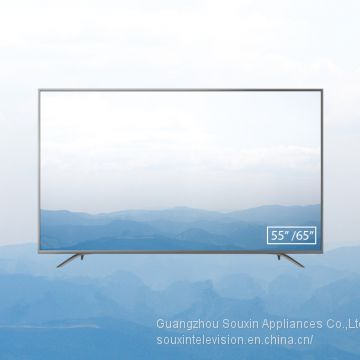 Cheap Price Ultra High-Definition Television 65 inch Smart Led TVs