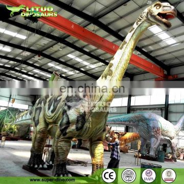 Life Like Adult Realistic Robot Dinosaur From Zi Gong