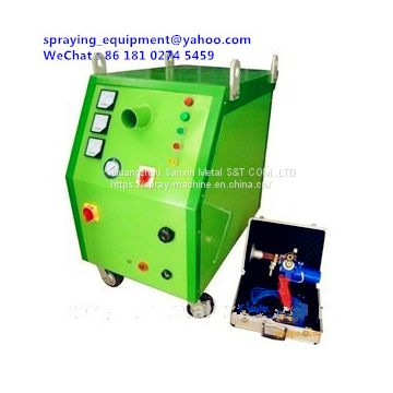 arc spray machine, arc spray machine metal wire , arc spray machine alloy wire coating machine