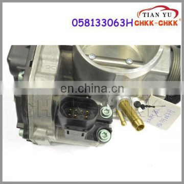 058133063H throttle body assy