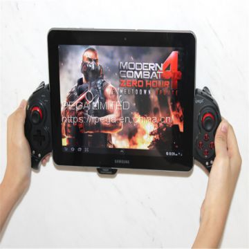 Ipega 9023 stretch gamepad Android ios tablet pc wireless Bluetooth handle