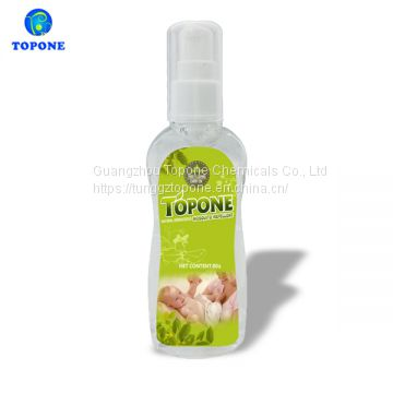 Topone or OEM Mosquito Repellent spray