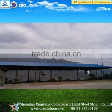 China supplier steel structure used warehouse buildings /prefab warehouse/steel warehouse building kit for sale