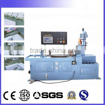 Fully automatic hydraulic circle saw aluminum and copper tube cutting machine