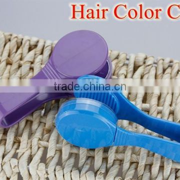 temporary non-toxic hair chalk beauty product temporary hair dye christmas party OEM one step hair color