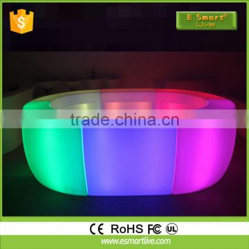 coffee led bar countersBest Quality Coffee Led Bar CountersParty Led Light Cocktail Table