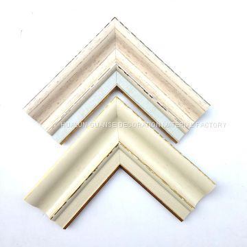 J08045 series Custom Art Frame Moulding Wholesale,Recycled PS Frame ...
