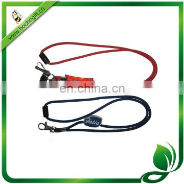 elastic cord with plastic barb