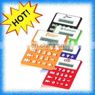 gifts silicone calculators