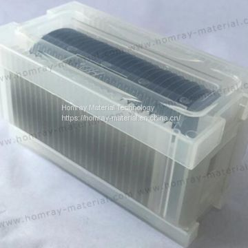 Prime silicon wafer for semiconductor 8 inch Si wafer supplier