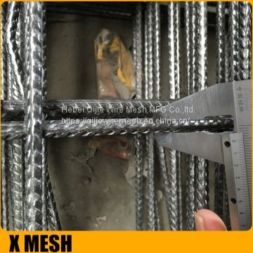 10x10 a393 mesh reinforcement details for concrete for Australia