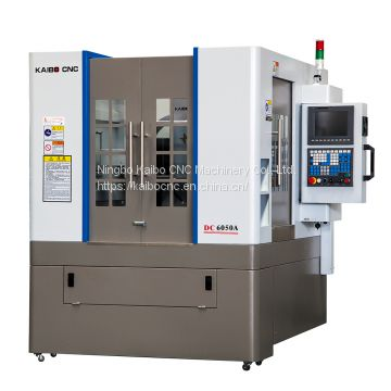 1 Year Warranty and New Condition cnc milling machine