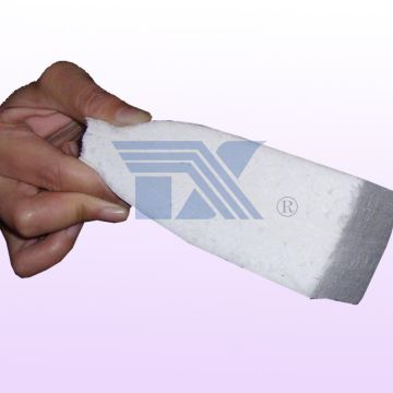 bio-soluble ceramic fiber flexible felt