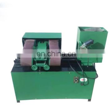 Waste paper pencil making machine production line