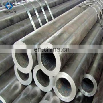 ASTM A306 SCH80 A312TP321 EN 10204 3.1 Stainless Seamless Steel Pipe