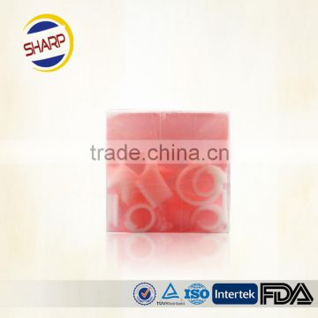 Beautiful hotel soap /wholesale cheap mini size hotel soap
