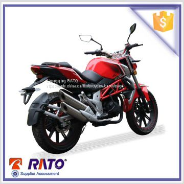 Made In China High Quality 250cc Racing Motorcycle For Sale Of