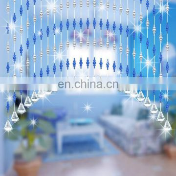 crystal glass beads curtain crystal crafts curtain