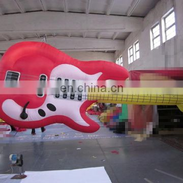 Other Outdoor decoration & Structures Type inflatable guitar