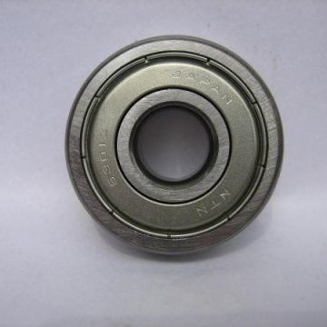 17*40*12mm 6206 6207 6208 6209 Deep Groove Ball Bearing Black-coated