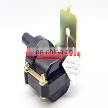 Ignition Coil 3705010A8 for changan Star Suzuki changhe Beidouxing Chery Geely3 Cylinder DQG127A