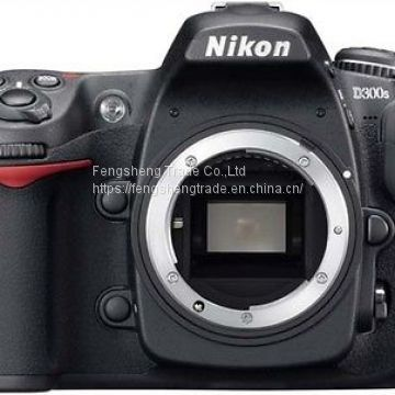 Cheap Nikon D300s 12.3 Megapixel Digital SLR Camera