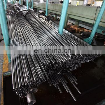 precision seamless steel tube DIN2391-2 ST35