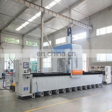 CNC Milling Machine 5 Axis CNC Vertical Machining Center