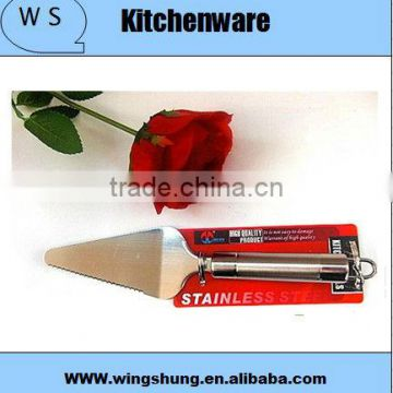 WS-PC007 High Quality Stainless steel Pizza Cutter