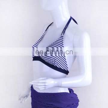 China Factory High Quality Women Rash Guards, Women Beachwear, Bikini