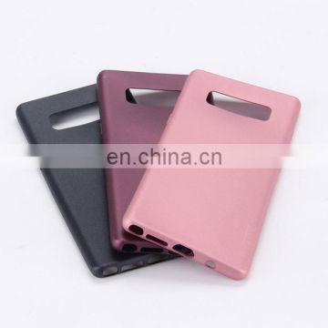 Soft TPU Back Cover Case for Samsung Galaxy Note 8
