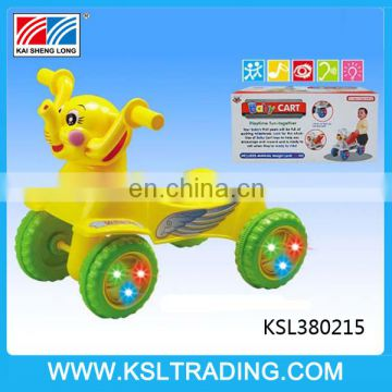 Good baby cars toys with music and light for kids