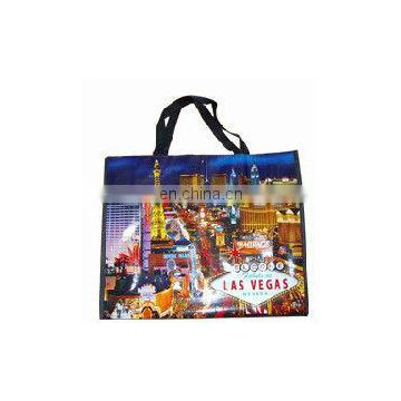 gift packaging bag/shopping bag/no-woven bag for promotion