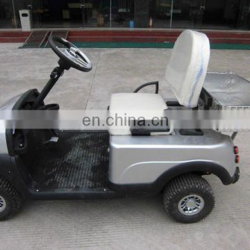 36V Discount Single Seat Golf Cart with CE Certificate | AX-D2-(S-19)