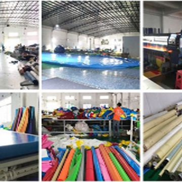Guangzhou Graffiti Amusement Equipment Co.,Ltd