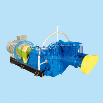 High Concentration Energy Saving Refiner for Paper Pulp