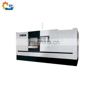 Pipe Threading Cnc Lathe Machine for Sale in Dubai CK63L