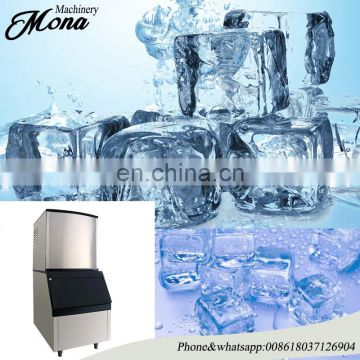 Restaurant Commercial Block Ice maker,Square Cube Ice machine,Ice Machine Cube