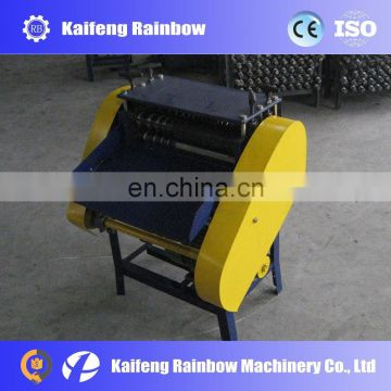 RB918-A Programmable Wire Cutting Stripping Shelling Machine, Cable Cutter