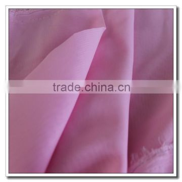 100% polyester plain dyed chiffon fabric free samples provide