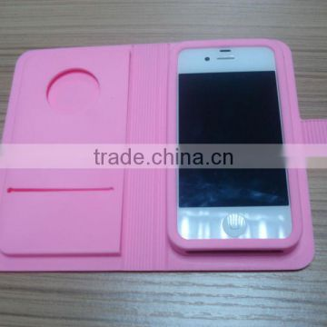Wholesale Cell Phone Accessory /silicon phone case