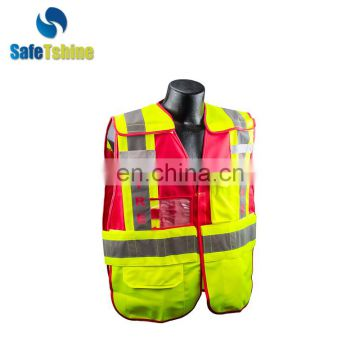Superior quality competitive price outdoor durable vest